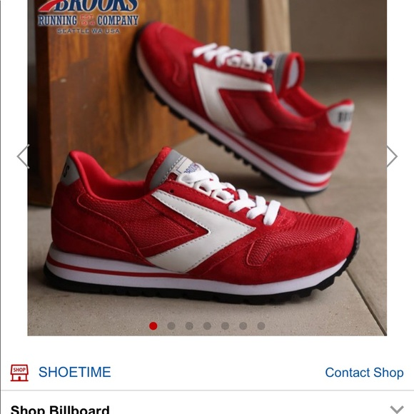 a1a14edcdc8 Brooks Shoes - Brooks Chariot True Red Running Shoe